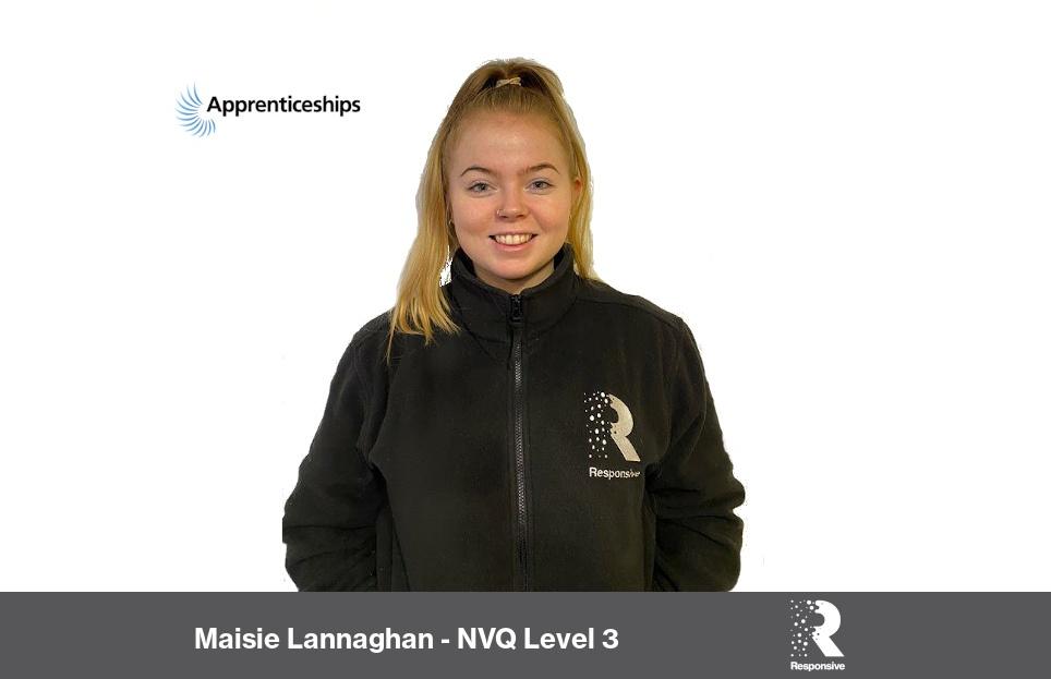 Maisie Lannaghan