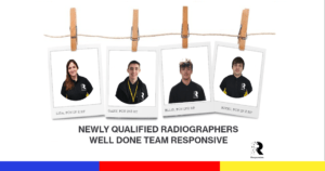 New Radiography PCN Lv 2 Qualification